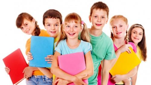 Английский для ребенка летом